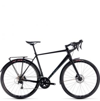 Велосипед Cube Nuroad EXC (2018)