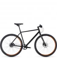 Велосипед Cube Editor (2018)