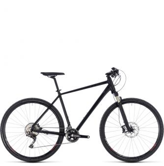 Велосипед Cube Cross SL (2018)
