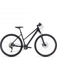 Велосипед Cube Cross SL Trapeze (2018)