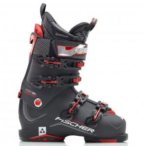 Ботинки горнолыжные Fischer Hybrid 12+ Vacuum Full Fit (2017)