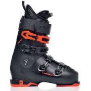 Ботинки горнолыжные Fischer RС4 110 Vacuum Full Fit (2017)