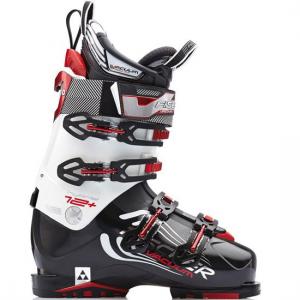 Ботинки горнолыжные Fischer Hybrid 10+ Vacuum CF (2017)