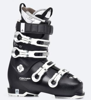 Ботинки горнолыжные Fischer RC Pro W90 Vacuum Full Fit (2017)
