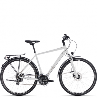 Велосипед Cube Touring Pro (2018)