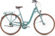 Велосипед Cube Elly Cruise (2018) pistachio´n´blue 1