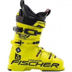 Ботинки горнолыжные Fischer RC4 100 Vacuum Full Fit (2017)
