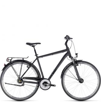 Велосипед Cube Town Pro (2018)