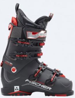 Ботинки горнолыжные Fischer Hybrid 12+ Vacuum Full Fit (2016)