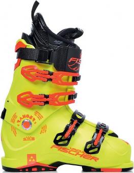 Ботинки горнолыжные Fischer Ranger 12 Vacuum Full Fit (2017)