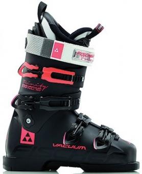 Ботинки горнолыжные Fischer Trinity 110 Vacuum Full Fit (2017)