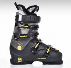 Ботинки горнолыжные Fischer Cruzar W 9 Vacuum Cf (2017)
