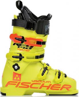 Ботинки горнолыжные Fischer RC Pro 130 Vacuum Full Fit (2017)
