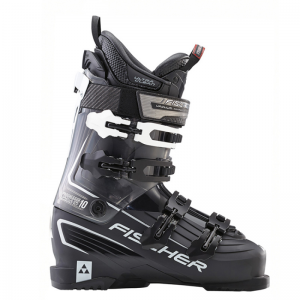 Ботинки горнолыжные Fischer Progressor 10 Vacuum Cf (2016)