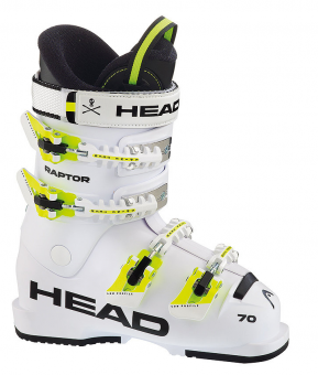 Горнолыжные ботинки Head Raptor 70 (2016)
