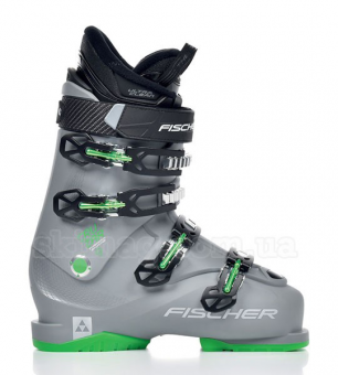 Ботинки горнолыжные Fischer Cruzar 9 Thermoshape (2017)