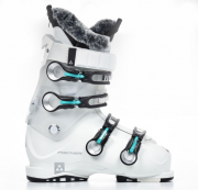 Ботинки горнолыжные Fischer Hybrid W 9 + Vacuum CF (2017)