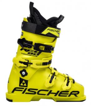 Ботинки горнолыжные Fischer RС4 100 Vacuum Full Fit (2017)