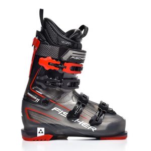 Ботинки горнолыжные Fischer Progressor 11 Thermoshape (2016)