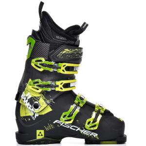Ботинки горнолыжные Fischer Ranger 11 Vacuum Cf (2016)