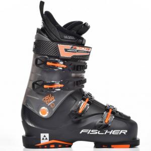 Ботинки горнолыжные Fischer Cruzar 10 Vacuum Cf (2017)