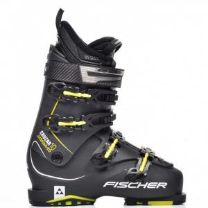Ботинки горнолыжные Fischer Cruzar 10 Vacuum Cf (2016)