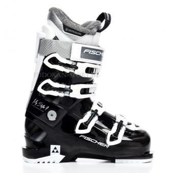 Ботинки горнолыжные Fischer My Style 9 Thermoshape (2016)
