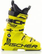 Ботинки горнолыжные Fischer RС4 80 Thermoshape (2017)