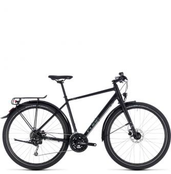 Велосипед Cube Travel (2018)