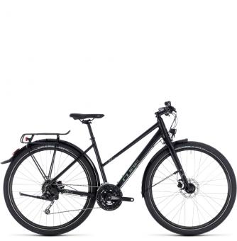 Велосипед Cube Travel Trapeze (2018)