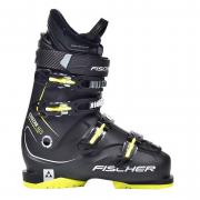 Ботинки горнолыжные Fischer Cruzar X 8.5 Thermoshape (2017)