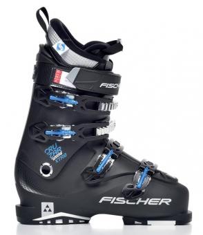 Ботинки горнолыжные Fischer Cruzar XTR 8 Thermoshape (2017)