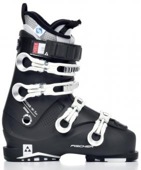Ботинки горнолыжные Fischer Cruzar W XTR 70 Thermoshape (2017)