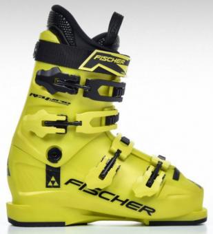 Ботинки горнолыжные Fischer RС4 70 jr. Thermoshape (2017)