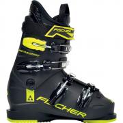 Ботинки горнолыжные Fischer Rc4 60 jr. Thermoshape (2017)