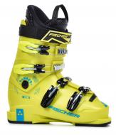 Ботинки горнолыжные Fischer Ranger 60 jr. Thermoshape (2017)