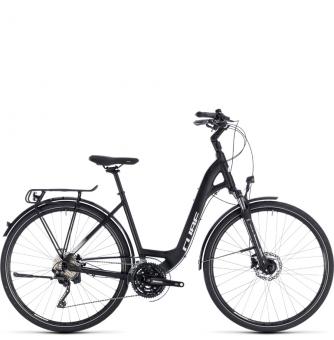 Велосипед Cube Touring SL Easy Entry (2018)