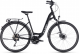 Велосипед Cube Touring SL Easy Entry (2018) 1