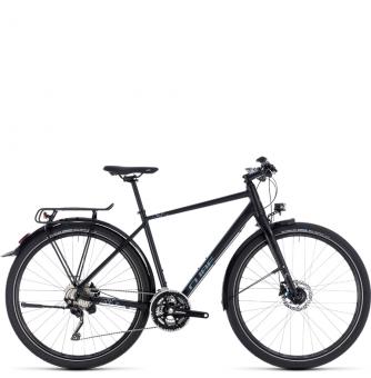 Велосипед Cube Travel EXC (2018)