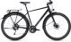 Велосипед Cube Travel EXC (2018) 1