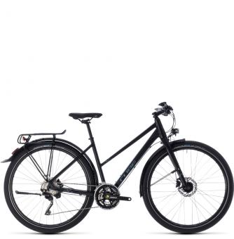 Велосипед Cube Travel EXC Trapeze (2018)