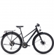 Велосипед Cube Travel EXC Trapeze (2018) 1