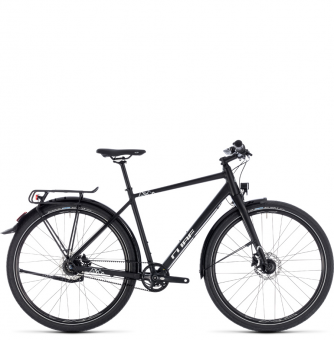 Велосипед Cube Travel Pro (2018)