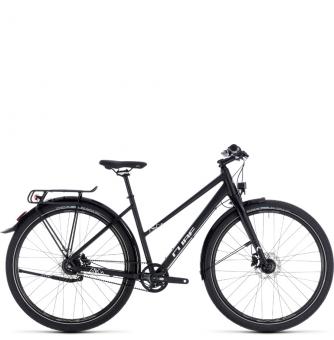 Велосипед Cube Travel Pro Trapeze (2018)