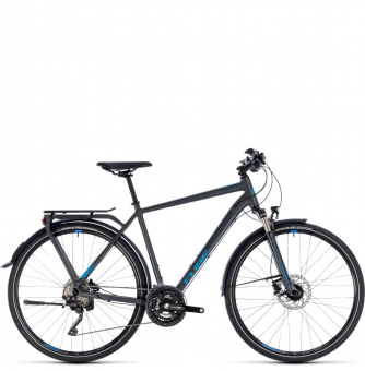Велосипед Cube Kathmandu EXC (2018)