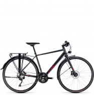 Велосипед Cube Travel Sport (2018)