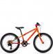Детский велосипед Cube KID 200 (2018) orange´n´red 1
