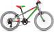 Детский велосипед Cube KID 200 (2018) grey´n´green 1