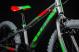 Детский велосипед Cube KID 200 (2018) grey´n´green 3