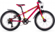 Детский велосипед Cube KID 200 Allroad (2018) berry´n´pink´n´kiwi. 1